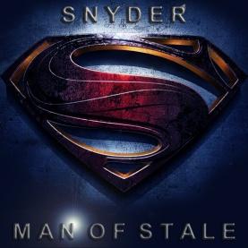 Zack Snyder's Man Of Steel