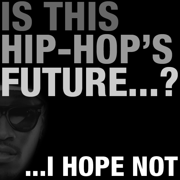 What Went Wrong With... Future (The Rapper) by whatwentwrongwith.com