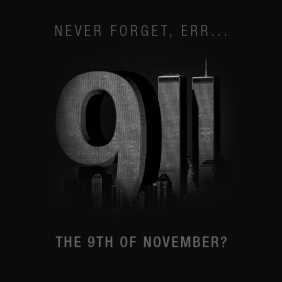 9/11 & Pop Culture