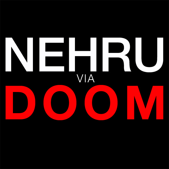 What Went Wrong With... Bifhop Nehru And MF Doom's NehruvianDOOM Album? Review by whatwentwrongwith.com