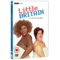 What Went Wrong With... Matt Lucas and David Walliams in Little Britain wearing Blackface?