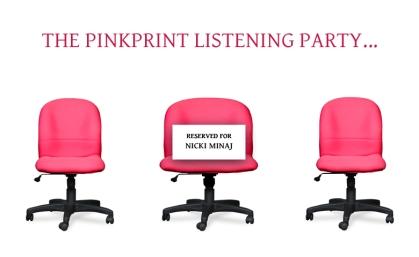 Pinkprint By Nicki Minaj