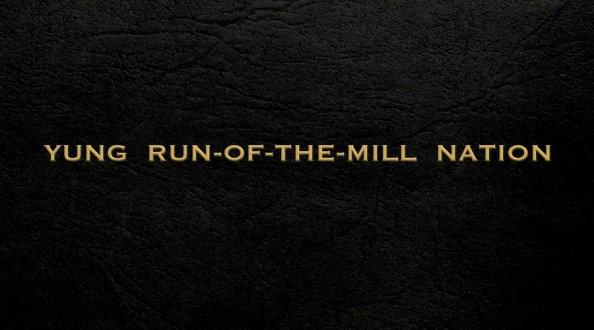 Migos - Yung Rich Nation