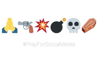 Hollow Sentiments On Social Media