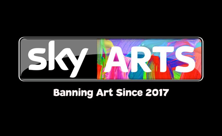Censoring Sky Arts' Urban Myths