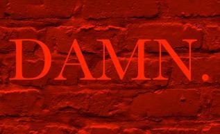 Damn & The Overrating Of Kendrick Lamar
