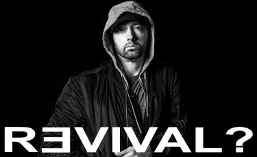 A review of Eminem's Revival by What Went Wrong Or Right With..?
