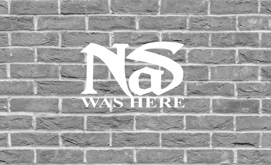 A review of Nas album Nasir by What Went Wrong Or Right With...?