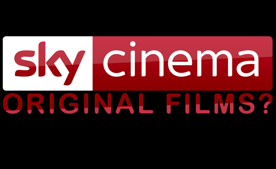 The Sky Cinema logo with the text Original Films? below