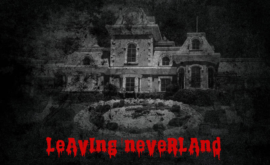 A scary photo of the Neverland Ranch by What Went Wrong Or Right With...?