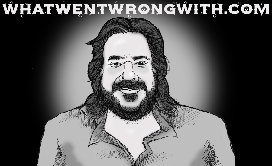 What Went Wrong With… Matt Berry?