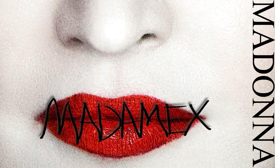A review of Madonna's album Madame X by What Went Wrong Or Right With...?