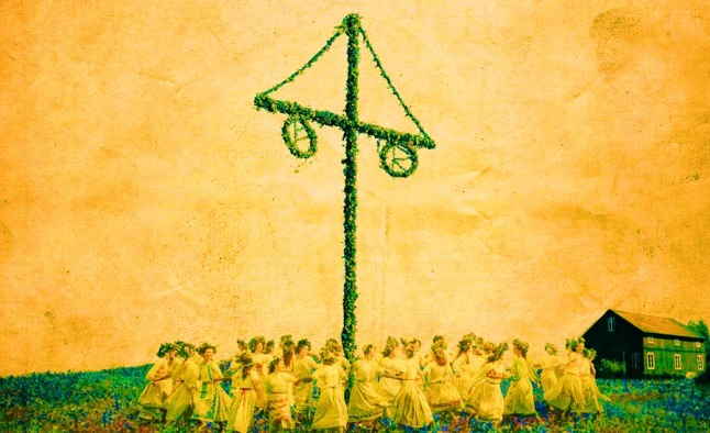 A review of Ari Aster's Midsommar by What Went Wrong Or Right With...?