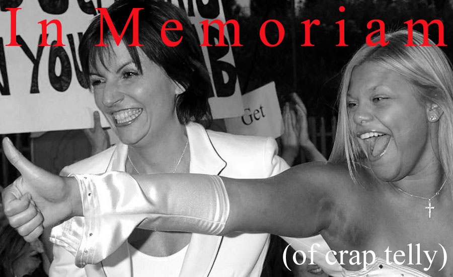 What Went Wrong With… Jade Goody?