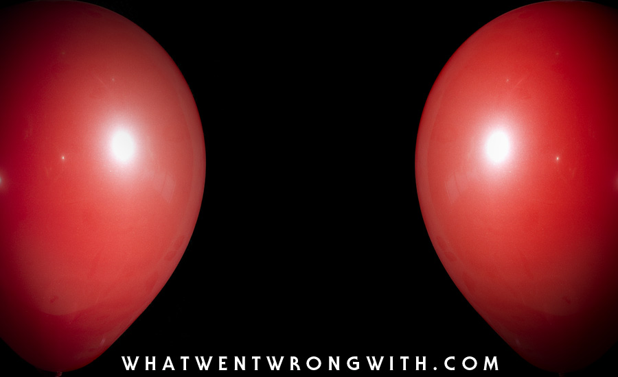 What Went Wrong With… It Chapter Two?