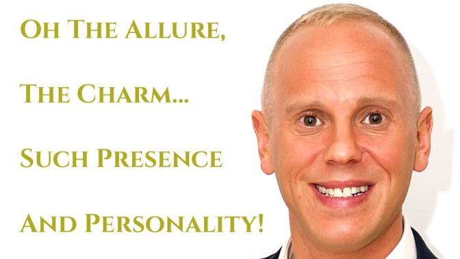 What Went Wrong With... Robert Rinder aka Judge Rinder?
