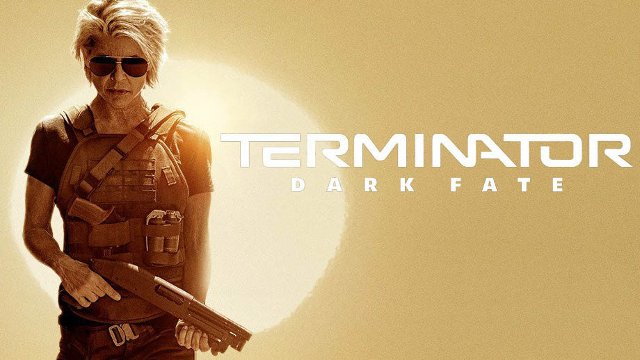 A review of Terminator: Dark Fate