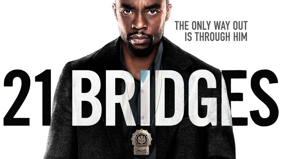A review of 21 Bridges by What Went Wrong Or Right With...?