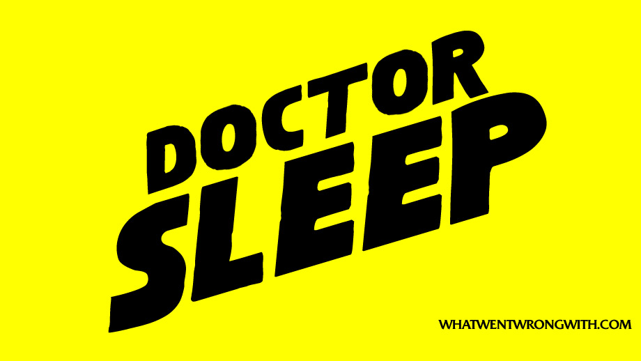 A review of Doctor Sleep, the sequel to The Shining