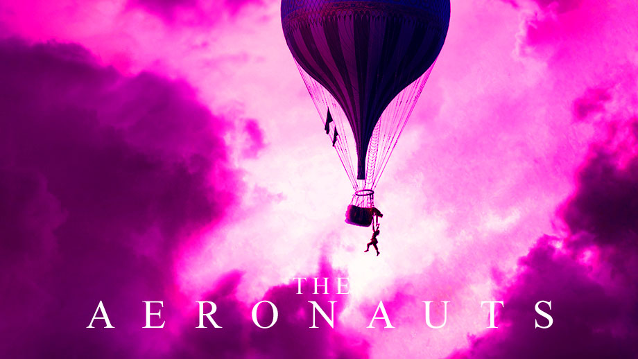 What Went Wrong With... The Aeronauts? A review