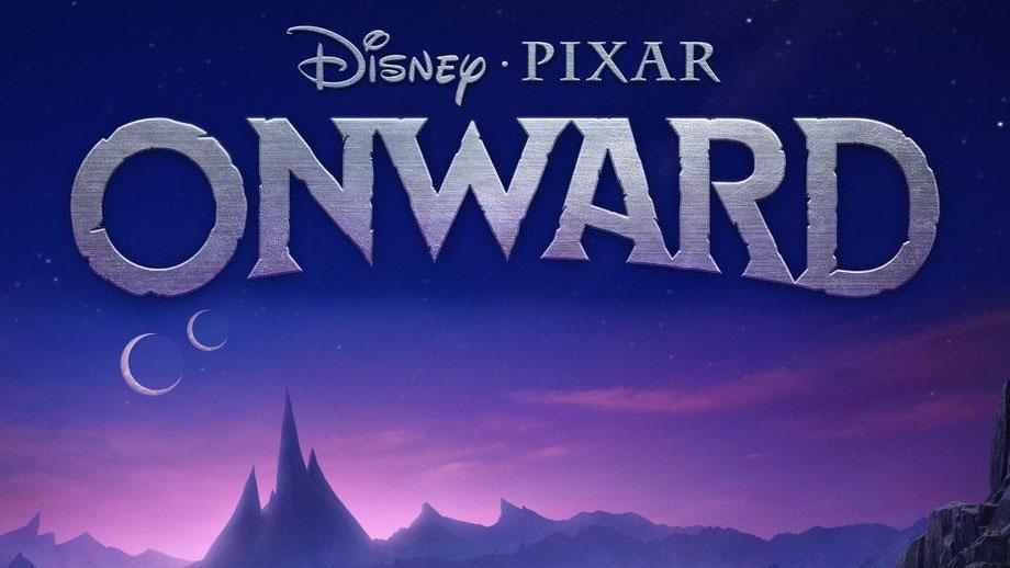 A review of Disney Pixar's Onward