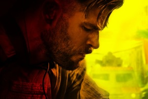 A review of Netflix movie Extraction starring Chris Hemsworth