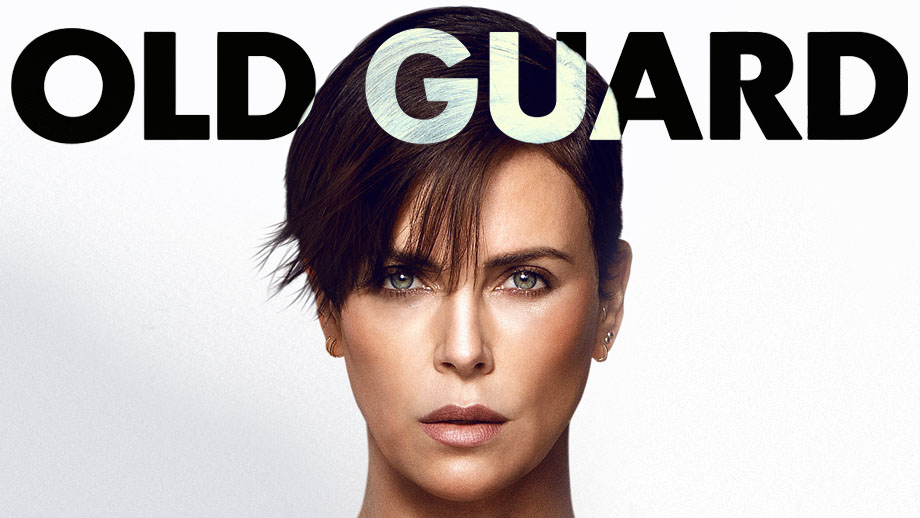 A review of The Old Guard (2020)