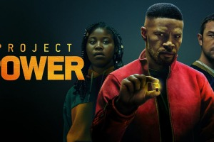A review of the Netflix film Project Power