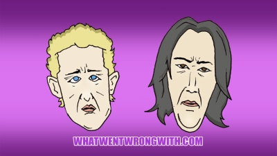 Read the related article - What Went Wrong With... Bill & Ted Face The Music?