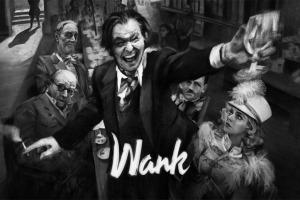 A review of David Fincher Netflix film Mank