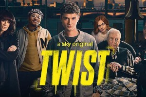 A review of Sky Original film Twist (2021)
