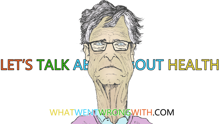 What Went Wrong With… Bill Gates?