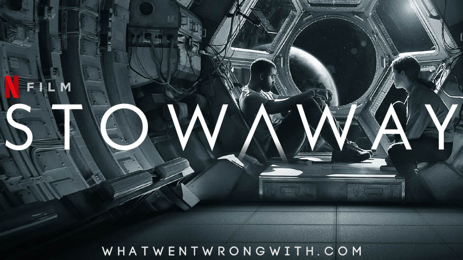 A review of Stowaway on Netflix