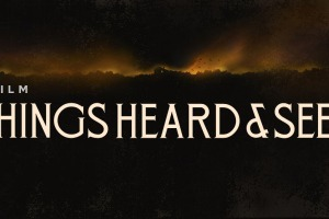 A review of Things Heard & Seen on Netflix