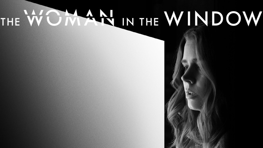 A review of Netflix movie The Woman In The Window starring Amy Adams