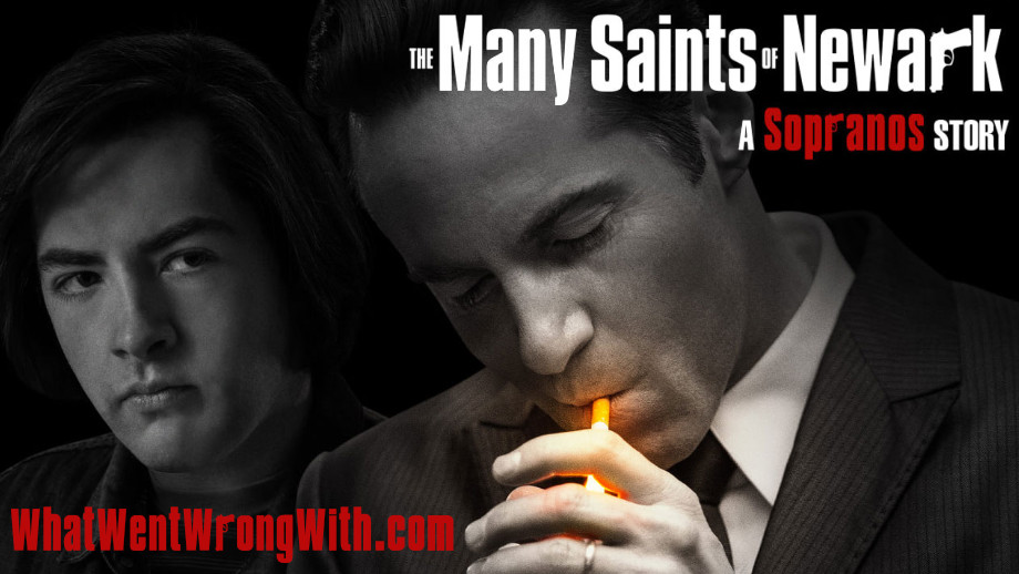 What Went Wrong With… The Many Saints Of Newark (2021)?