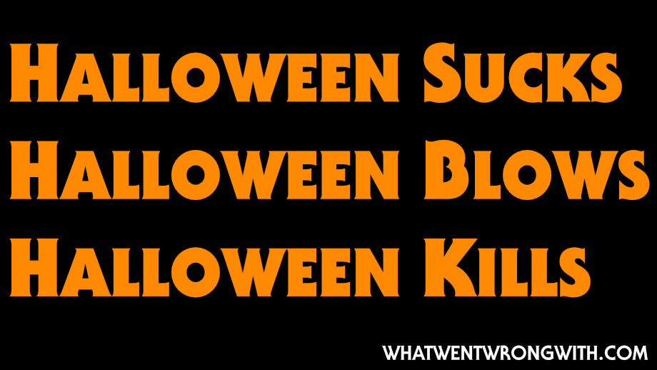 What Went Wrong With… Halloween Kills (2021)?